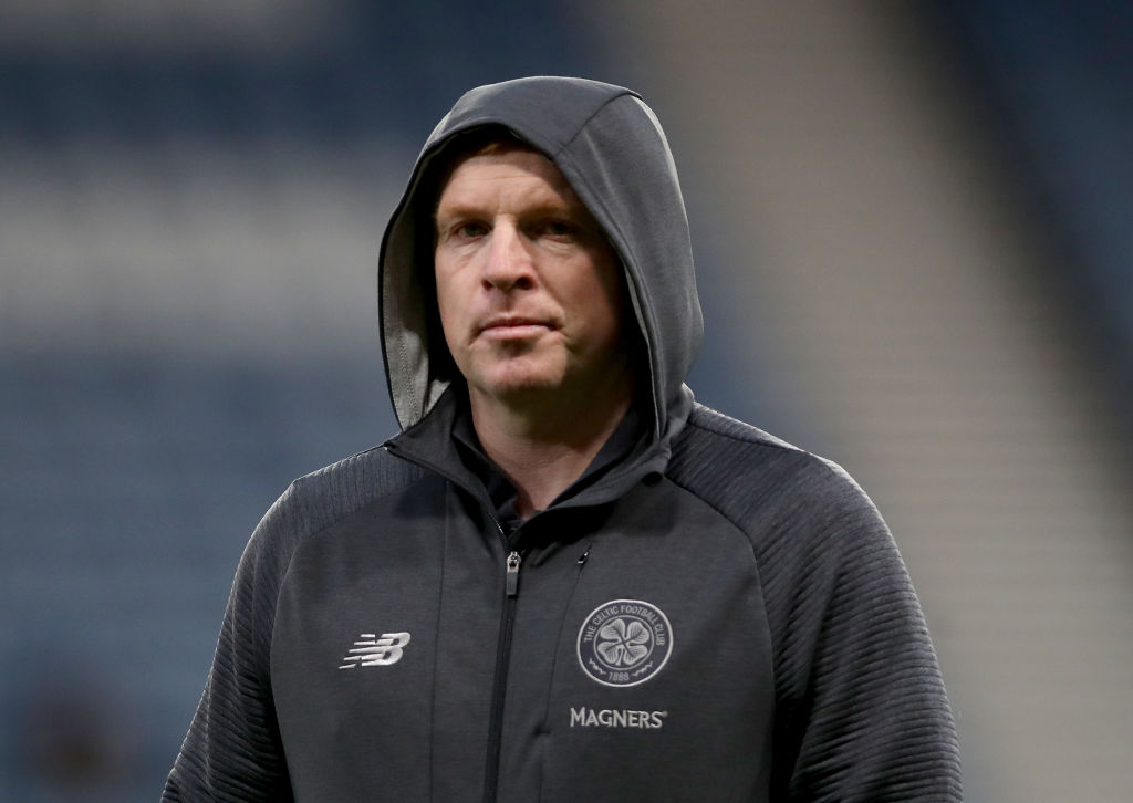 """Key Celtic man's """"flaw"""" is becoming abundantly clear"""