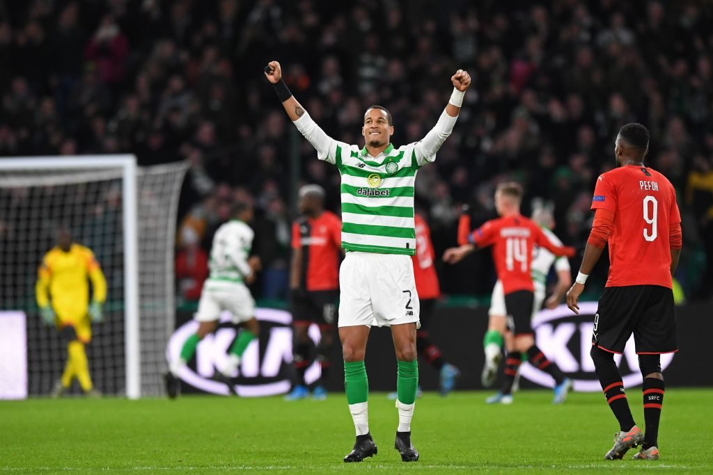 Celtic colossus looks ideally placed to take advantage of rival's frailties