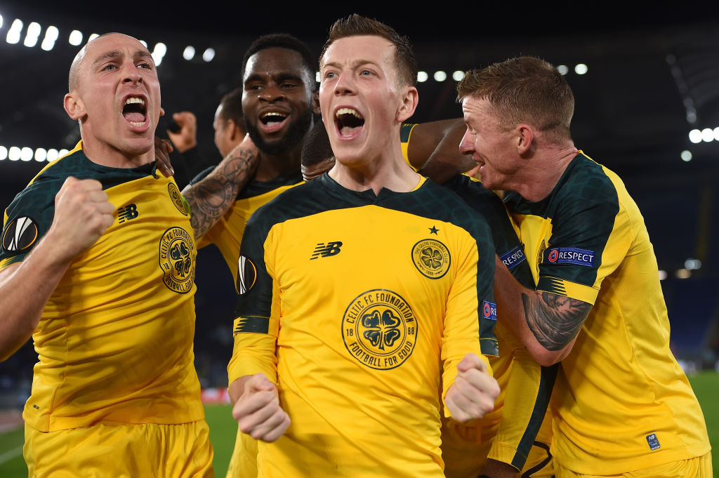 Sky Sports pundit suggests Celtic could beat 6th & 7th placed EPL sides