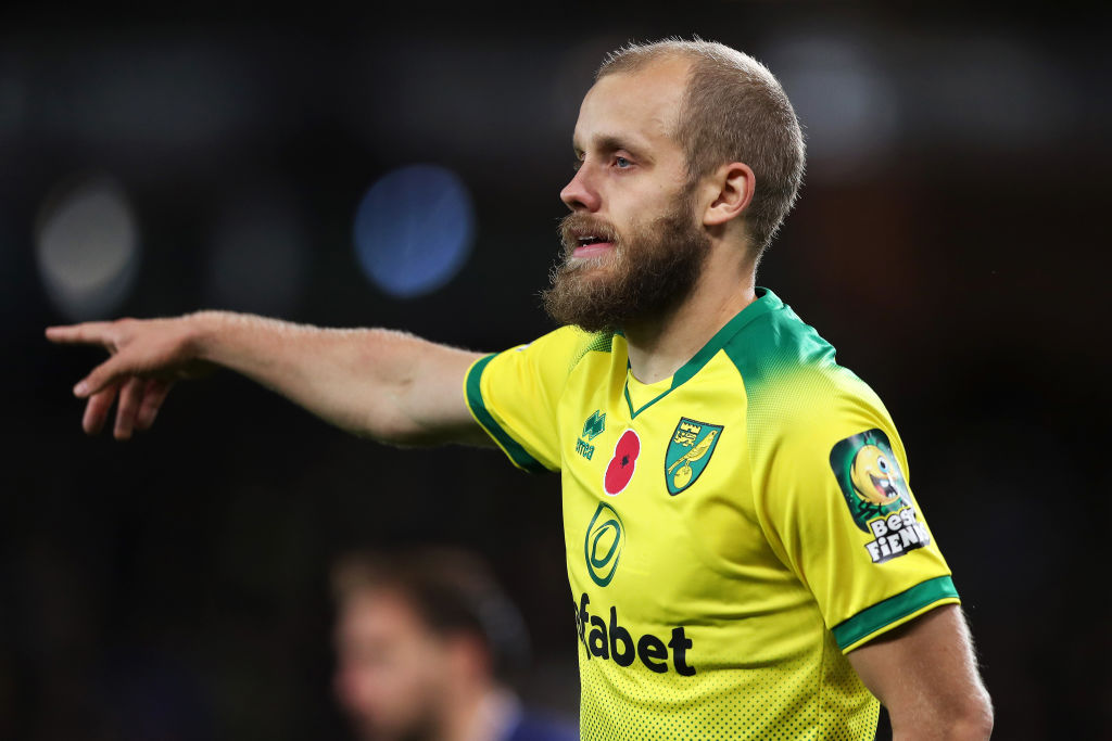 Former Celtic man's surprising rise - another Pukki story could be on