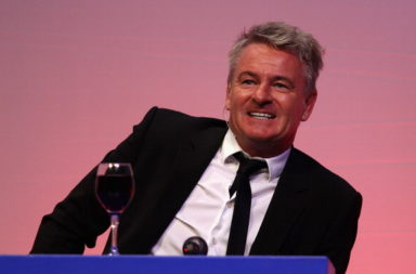 Charlie Nicholas is eating his words on Celtic and Lazio prediction.