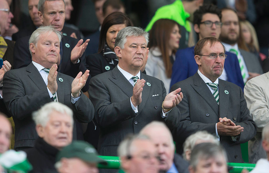 'The last straw', 'Betrayal' - Some Celtic fans left fuming by club stance at AGM