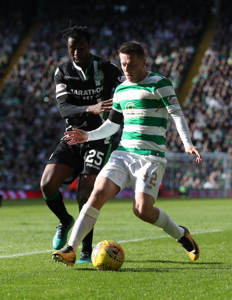 Celtic fans will breathe sigh of relief as two clubs reportedly fight over former flop