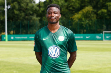 Celtic should raid Wolfsburg for out of contract winger Paul-Georges Ntep.