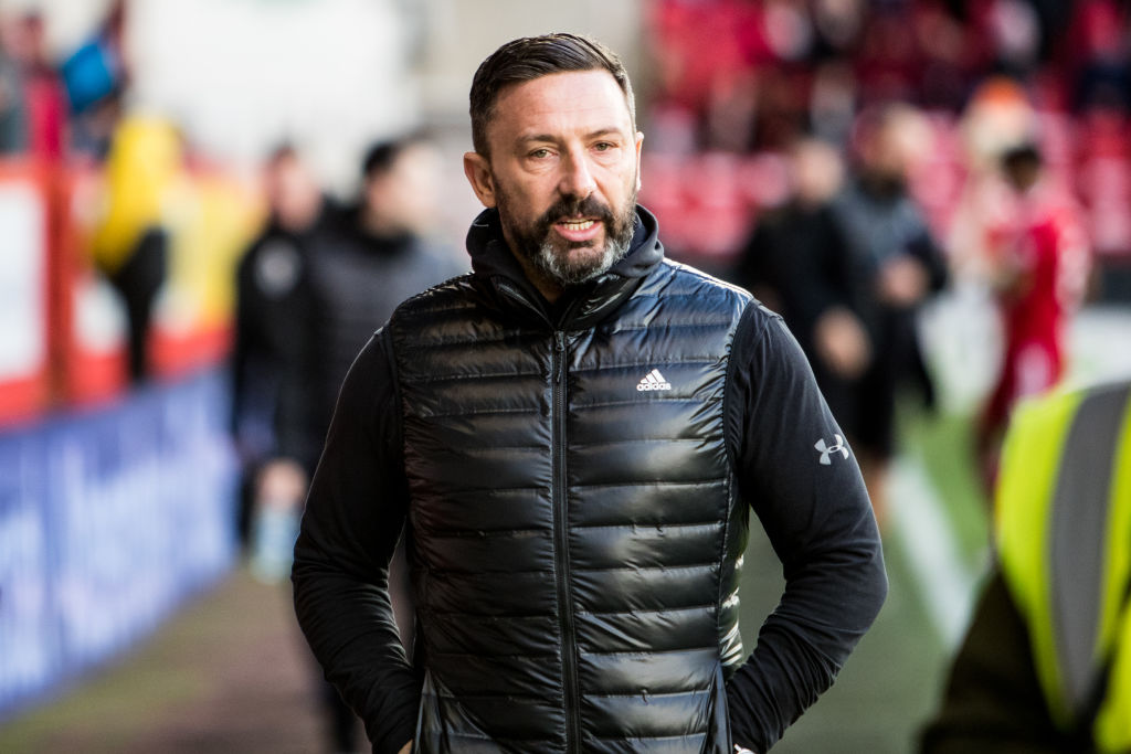 Our View: McInnes and Taylor push tiring narrative after Celtic defeat