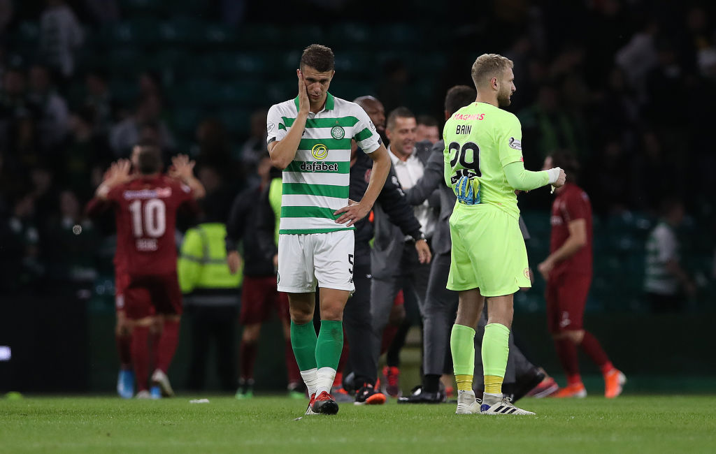 """Celtic defender feels """"good"""" under Lennon; says it was a """"different story"""" under Rodgers"""