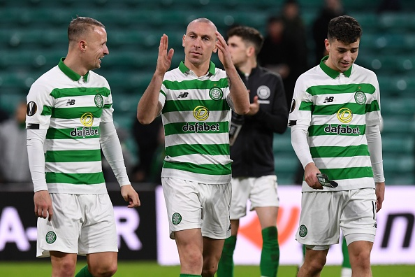 Victory in Cluj would equal best Celtic run since Seville season
