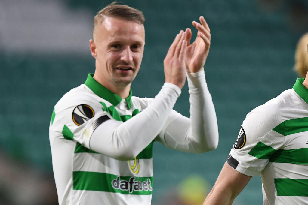 Our View: Lennon must pick these three Celtic players v Cluj - two haven't started for months