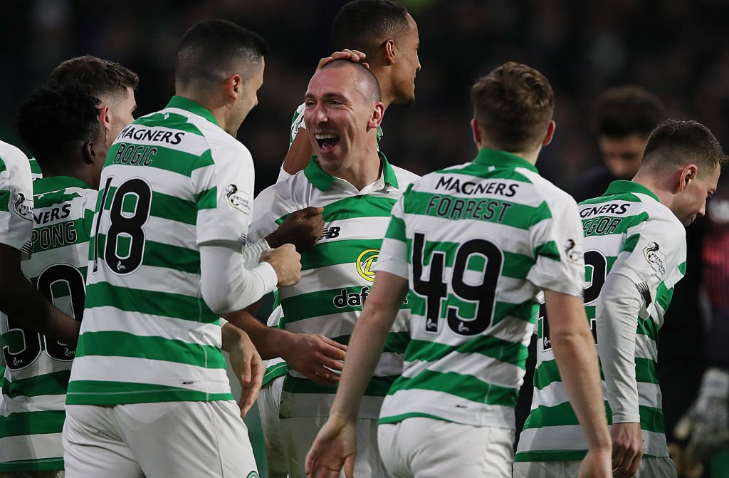 Brilliant honesty from Hamilton boss after Celtic loss