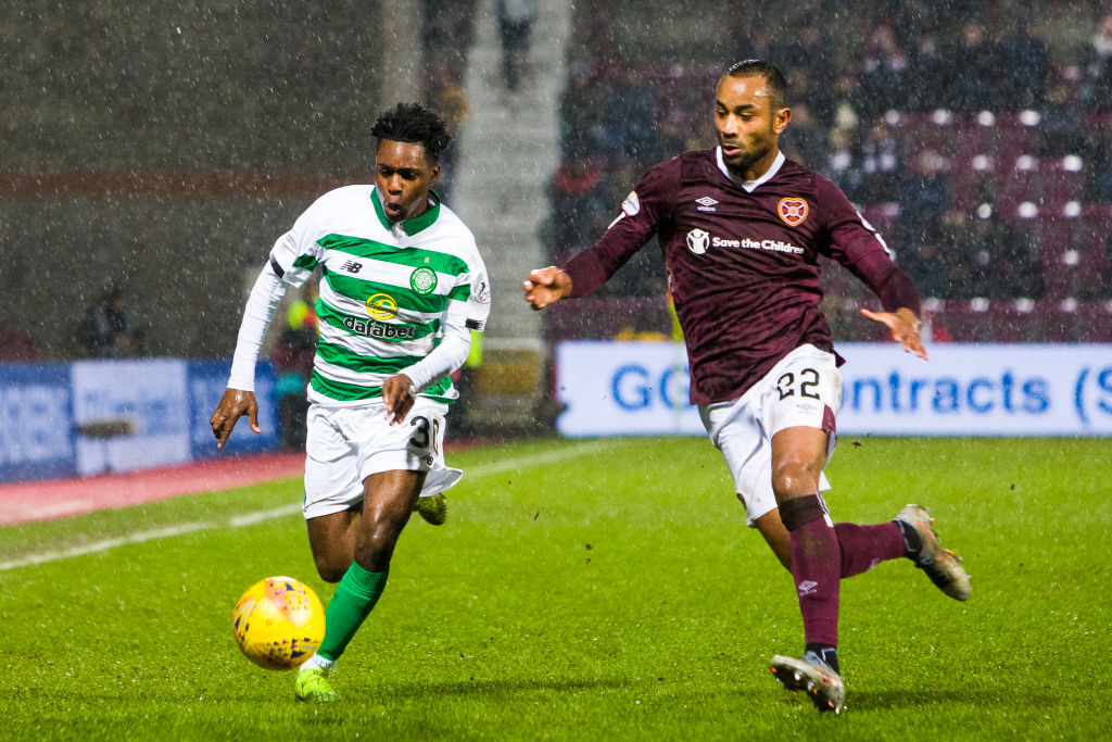 """""""I'd love to give it a try"""" - Exciting summer-signing explains Celtic decision"""