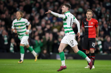 Ryan Christie wasn't a fan of Ronny Deila at Celtic according to his dad Charlie.
