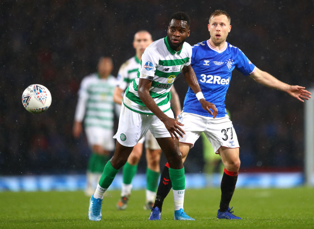 Our View: No contest in who won Hampden battle of Celtic v Rangers strikers