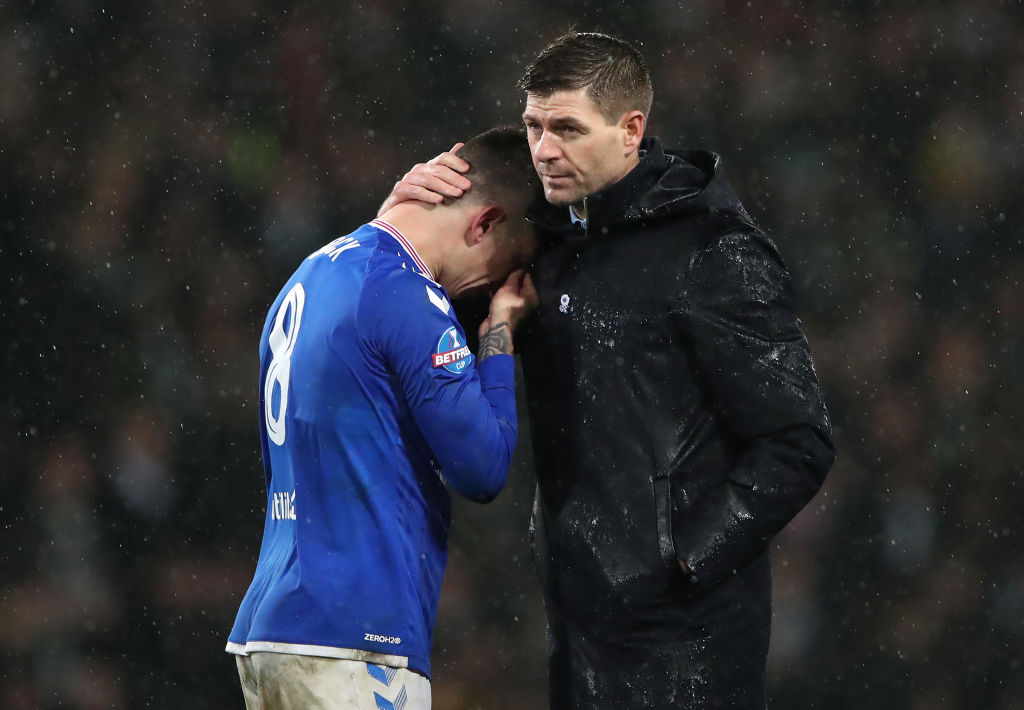 'And still' - Chris Sutton and Michael Stewart react after Celtic leave Rangers in tears