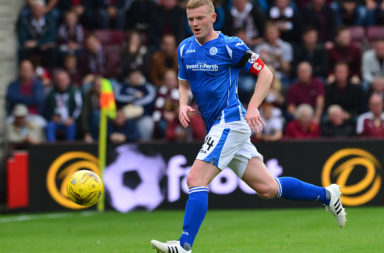 Brian Easton is backing his Hamilton Accies side to take something from Celtic tonight.