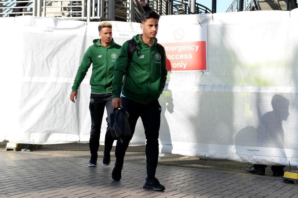 """Arzani """"poised"""" for Celtic comeback this weekend report Australian media"""