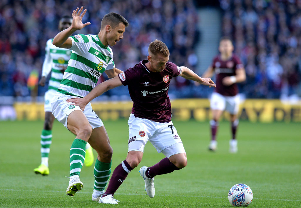Our View: Celtic have a great opportunity to land 6ft 4in £13m defender after weekend update