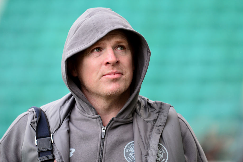 Lennon addresses media's Rangers question; fascinating insight into Celtic mindset