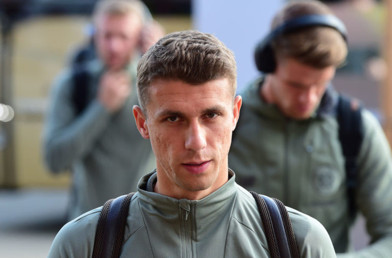 Celtic defender Jozo Simunovic