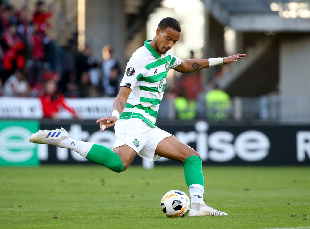 """""""Looks about 8"""" - Some Celtic fans are loving key man's latest Twitter post"""