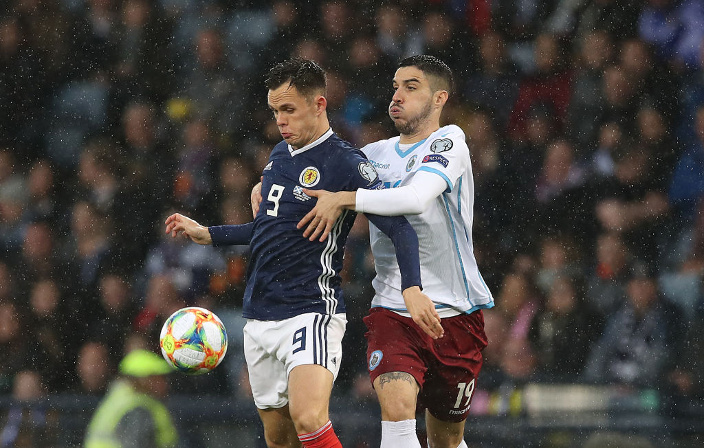 Our View: Attacker's resurgence should end any Celtic interest in prolific hitman