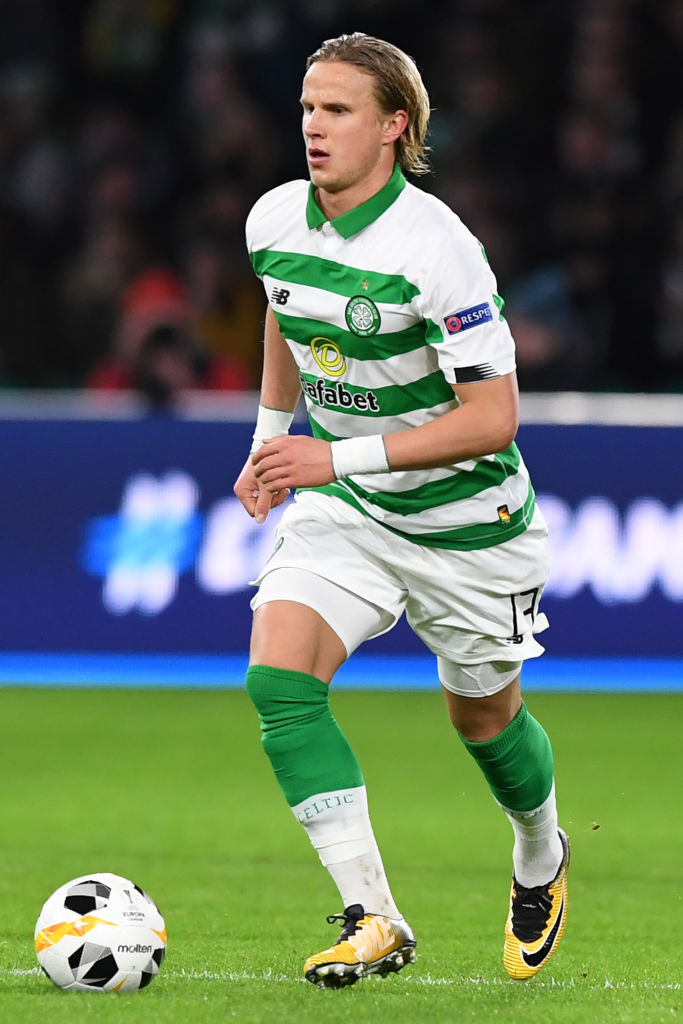 Our View: Unexpected blow can help Celtic performer secure his future