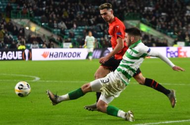 Celtic under fire trio impressed against St Johnstone.