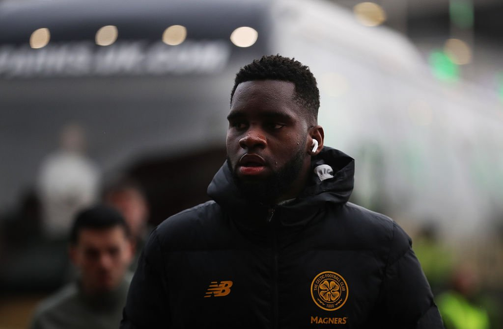 Report sheds light on Celtic's valuation of Edouard