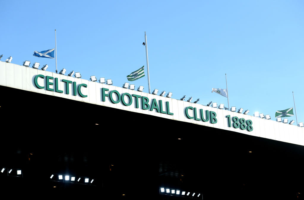Victor Wanyama classy touch detailed by new Celtic employee