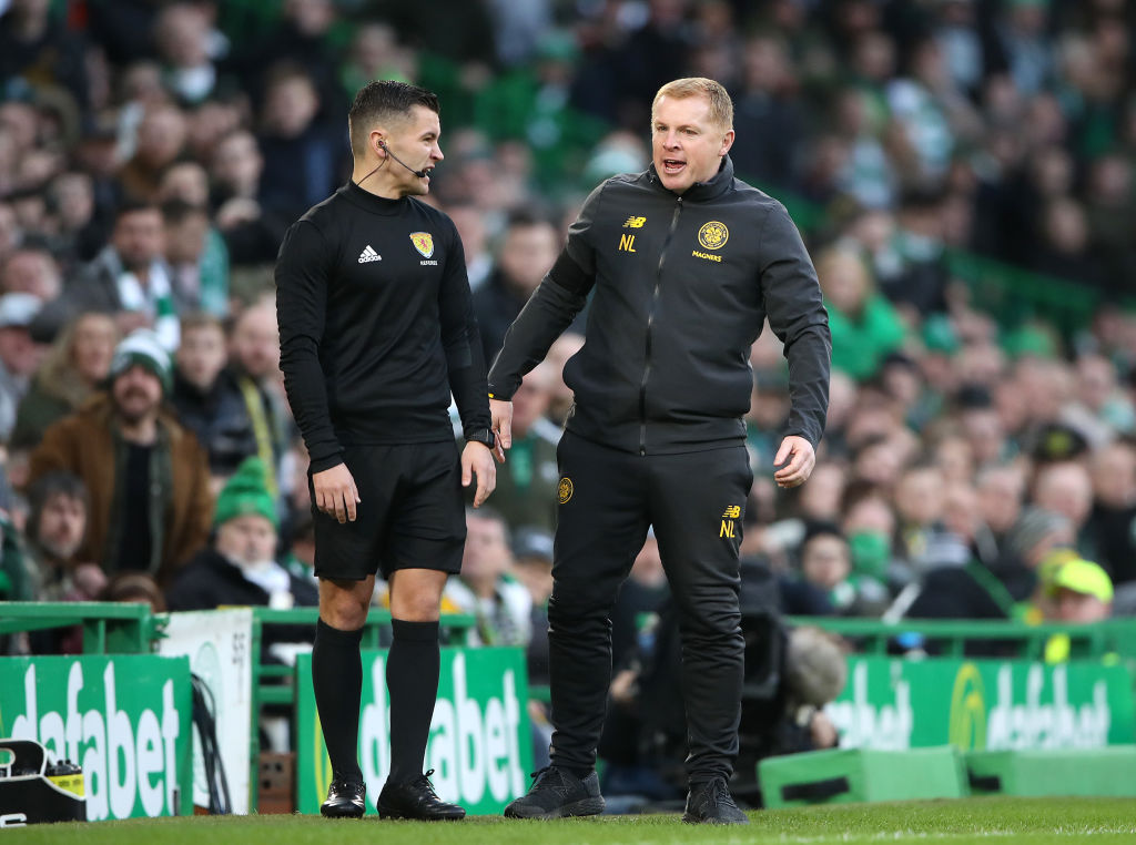 'Why the secrecy?' - Sky pundit asks serious questions of SFA after incidents in Celtic match