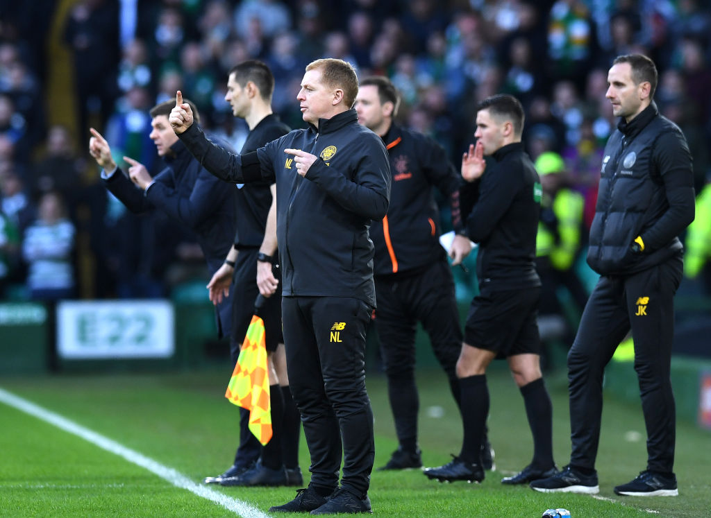 Our view: Celtic's new shape presents an age old mistake