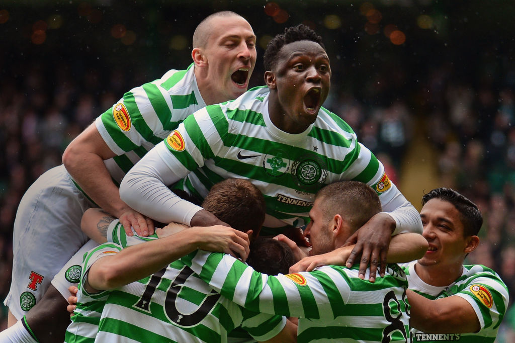 'No ambition', 'Got to be joking': Transfer comments coming out of Celtic have upset some fans