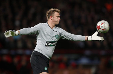 Was Artur Boruc the best Celtic goalkeeper in recent years?