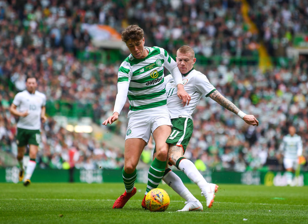 'Please don't do this': Some fans hate the idea of signing Celtic man