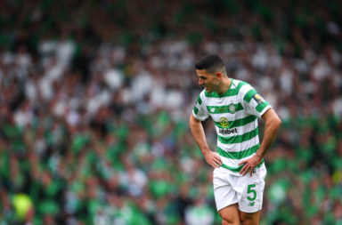 Celtic midfielder Tom Rogic should start against Copenhagen after Ryan Christie's suspension.