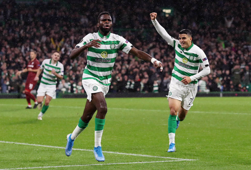 Clyde 1 pundit thinks Celtic dressing room would approve of one lopsided player investment