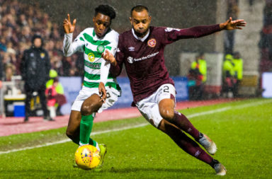 Celtic should pick Jeremie Frimpong for Europa League tie against Copenhagen.