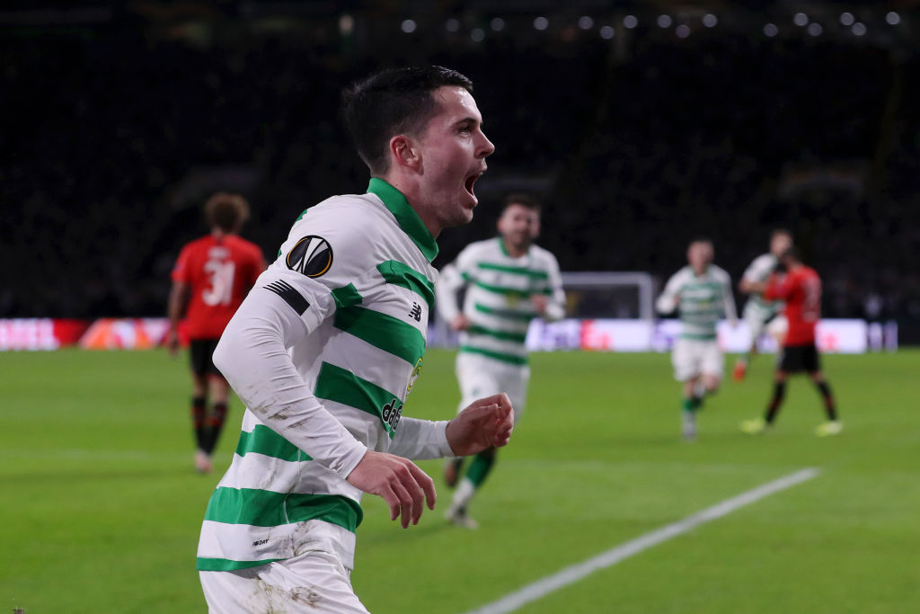 Two-goal attacker explains why he had to quit Celtic