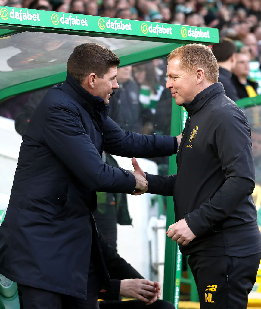 'A dangerous approach': Sutton thinks Gerrard may have made a big error in Celtic chase