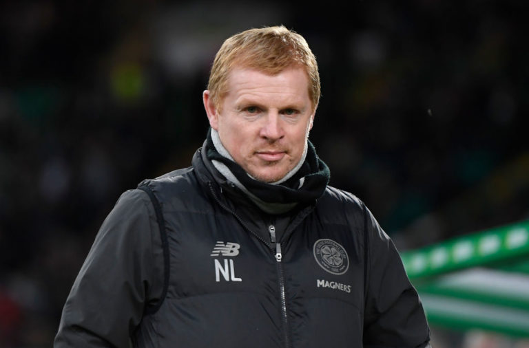 Neil Lennon will be pleased with Celtic's recent form