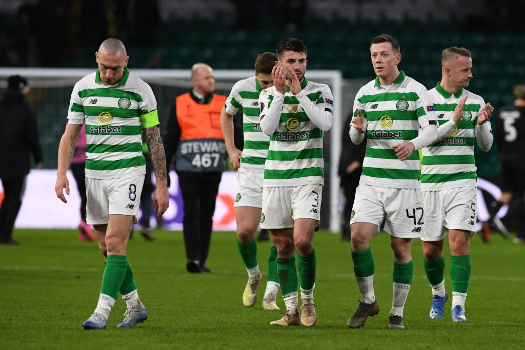"""""""The question will be asked"""" - Sutton reflects on gutting Celtic Park night"""