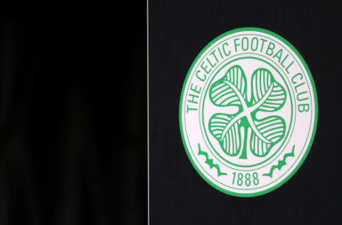 The Celtic badge