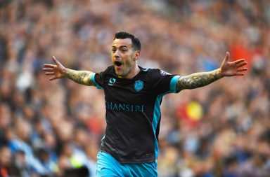 Ross Wallace at Sheffield Wednesday