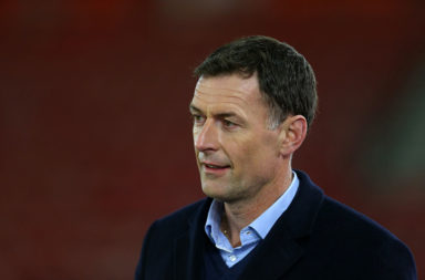 Celtic favourite Chris Sutton