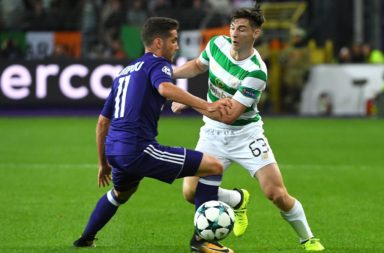 Former Celtic defender Kieran Tierney is the club's most expensive departure.