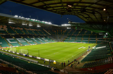 Celtic have largely stayed silent on the recent dramas