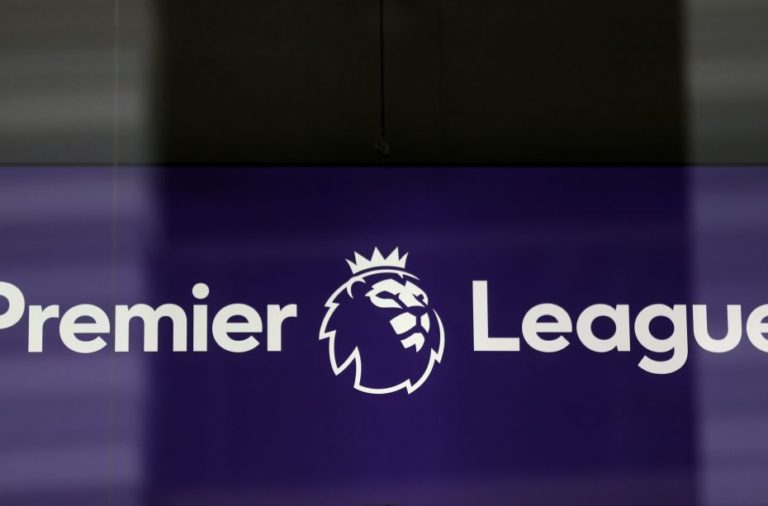 English Premier League headquarters