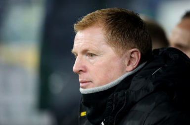 Lennon is happy with the condition of all three players