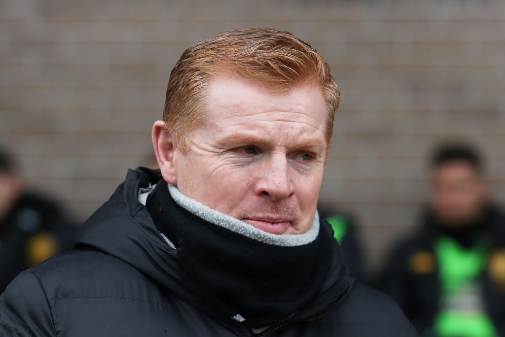 The pair both worked under Neil Lennon