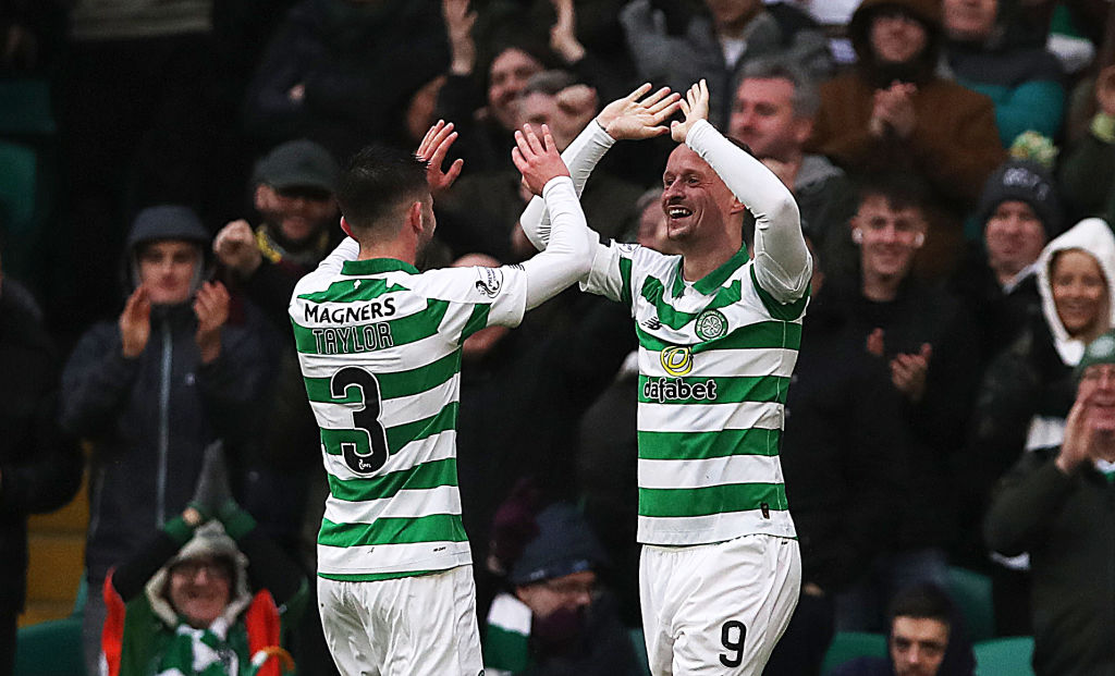 Celtic are on a great domestic run