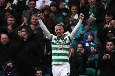 Celtic will be back again